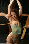 Madison Goode spanked and humiliated