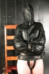 Extreme Leather Fetish Bondage