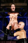 Bizarre torture of Jill Diamond